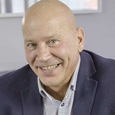Jouni Sandvik