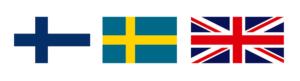 Vi betjänar på svenska. We help you in English.